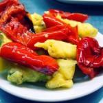 Рыбные блюда Андалусии. Рavías de bacalao