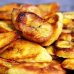 Десерты Канарских островов. Plátanos fritos