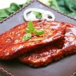 Мясные блюда Канарских островов. Cerdo en adobo