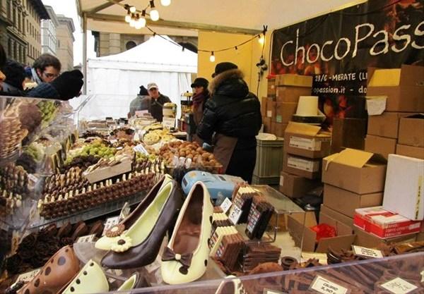 Арагон открывает шоколадный маршрут