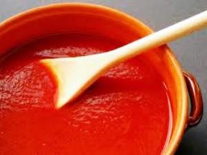 Мохо пикон – острый соус