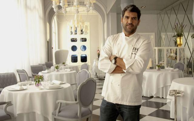 Балеарские острова  открывают самый дорогой ресторан в мире
