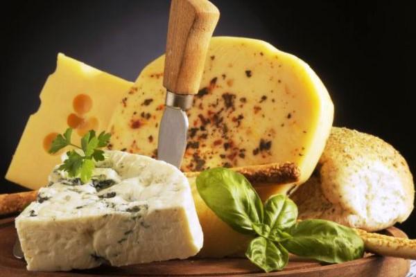 В Эстремадуре пройдет ярмарка итальянских сыров