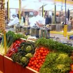 В Ла-Риохе пройдет Овощной фестиваль