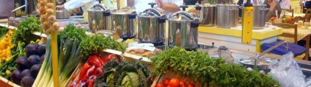 В Ла-Риохе пройдет XVIII Овощной фестиваль