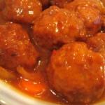 Мясные блюда Кантабрии. Albondigas