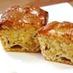 Десерты Астурии. Сarbayones