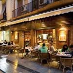 Рестораны Андалусии активно готовятся к летнему сезону