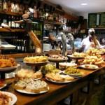 Андалусия выступает против бесплатных тапас