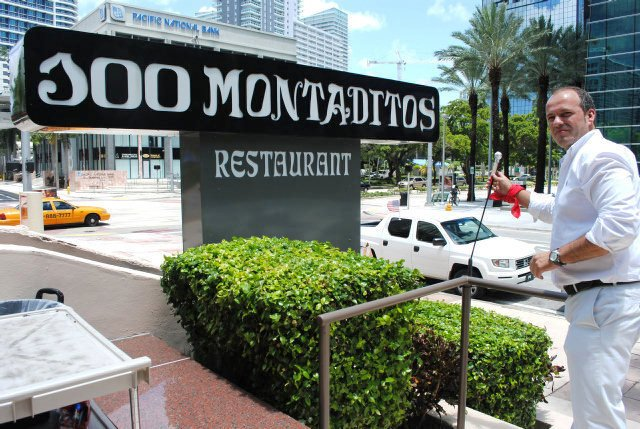 """Испанские рестораны """"100 Montaditos"""" завоевывают итальянский рынок"""