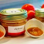В Валенсии разработали рецепт разноцветного кетчупа