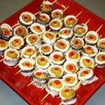 Тапас «Анчоусы с оливками»