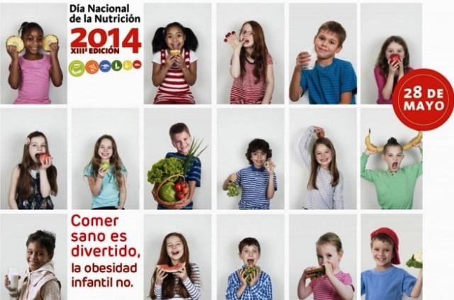 Национальный день здорового питания