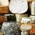 Сырная неделя в Испании!