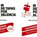 Пройтись по тапас в Валенсии и Аликанте