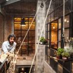 Испанский шеф-повар Диего Герреро открыл свой ресторан