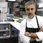 Испанский шеф-повар Серхи Арола представил новый вермут-бар