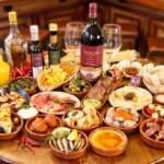 6 тапас-баров Барселоны, богатых выбором фирменных закусок