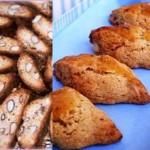 Миндальное печенье Carquinyols