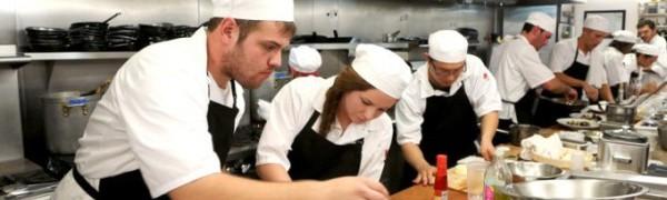Кулинарная программа «Новички на кухне»