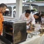 Telemadrid объявил кастинг для нового кулинарного конкурса