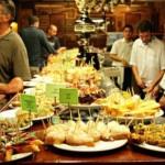 Конкурс пинчос средних веков пройдет в Стране Басков