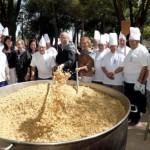 В Сокуэльямосе начинается винный фестиваль Manchavino