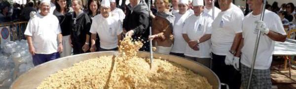 Винный фестиваль Manchavino