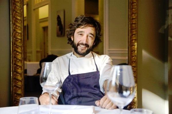 Возрождаются кулинарные семинары на кухне Диего Герреро