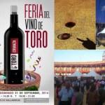 Винный фестиваль Vino de Toro в Вальядолиде