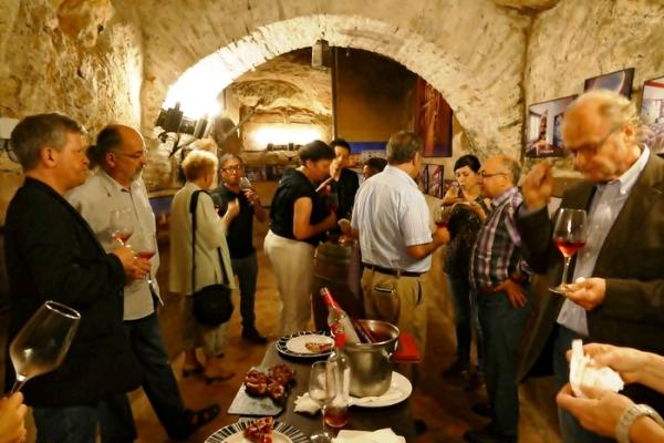 Закончился визит иностранных журналистов в DO Ribera del Duero