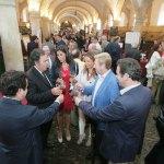 В Кордове полным ходом идет винный конкурс «Premios Mezquita 2014»