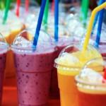 Смузи — для любителей свежевыжатых напитков