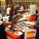 В Японии открывается Выставка испанских продуктов и вина