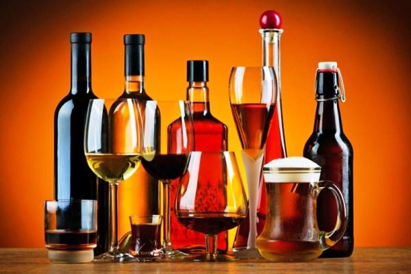 Чем заменить алкоголь