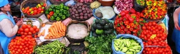 В Мадриде открывается Фермерский рынок