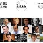Международный форум виноделия и кулинарии в Барселоне