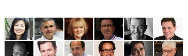 Интернациональный форум виноделия и кулинарии 2014