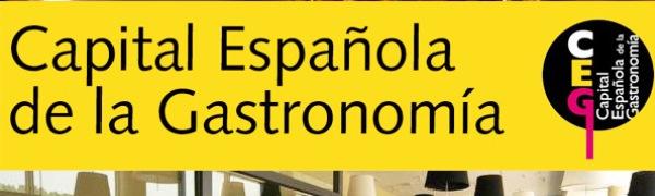 Выбор гастрономической столицы Испании 2015