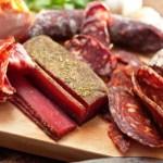 Мясные продукты в Испании будут содержать меньше соли и жира