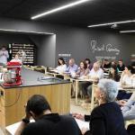 Мастер-классы Рикарда Камарены начнутся 27 сентября
