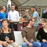 Вина Риохи приняли участие в Музейном фестивале Франкфурта