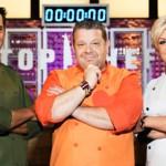 Antena3 покажет кулинарный конкурс «Топ шеф-поваров Испании»