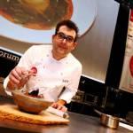 Альберт Ортис признан поваром года на Гастрономическом форуме в Барселоне