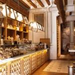 Ориоль Балагер открывает второе шоколадное кафе в Барселоне