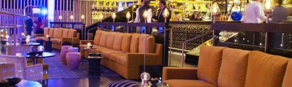 «Еl Palco» – новый джин-бар в Мадриде
