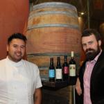 Австралия предлагает первоклассную испанскую кухню и херес