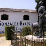 Испанская компания González Byass заняла 6 место среди лучших виноделен мира