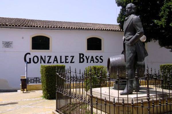 González Byass заняла 6 место среди лучших виноделен мира