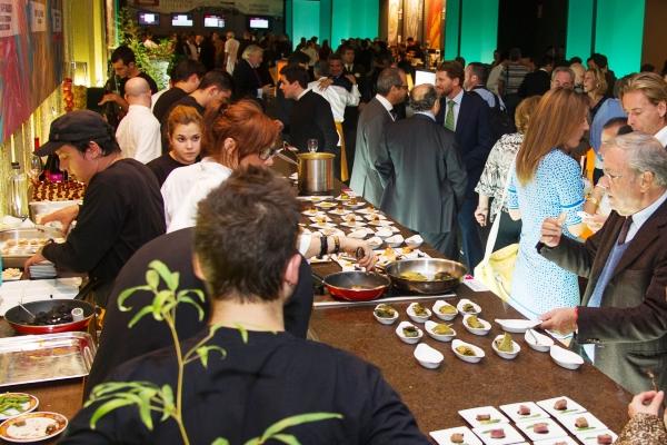 В Мадриде открывает двери салон «Миллезим 2014»